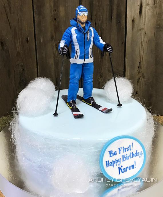 многих других торт для лыжника фото отличия считался самым